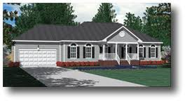 1500 Sq Ft Ranch House Plans Southern Heritage Home Designs House Plans 1500 S F To 2000