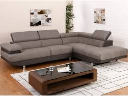 ventes uniques canapes canapé d angle en tissu meloul canapé vente unique iziva com