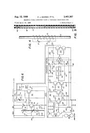 patent us6384596 variable inductance transducer circuit drawing
