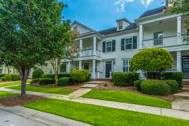 Plantation Style Homes For Sale by Hamlin Plantation Townhomes Town Homes For Sale In Mt Pleasant Sc