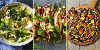 Alternative Sunday Dinner Ideas 37 Healthy Vegetarian Dinner Recipes Best Vegetarian Meal Ideas