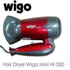hair dryer mini wigo w 350