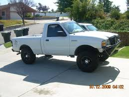 Ford Ranger Truckman Top - anyone have any side graphics ranger forums the ultimate ford