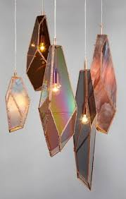 inspiring unique hanging lights best ideas about hanging lights on