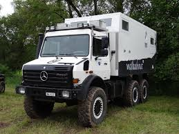 mercedes 6 wheel pickup list of recreational vehicles wikipedia
