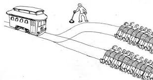 Memes Problem - how the trolley problem explains 2016 the new republic
