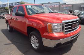 used 2012 gmc sierra 1500 sle in las vegas