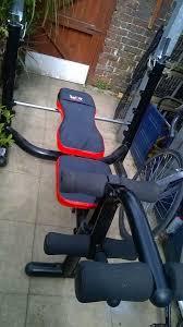 brand new weight bench less then half price in bognor regis
