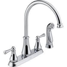 kitchen faucet installation biscuit delta kitchen faucet installation deck mount single handle