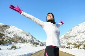 6 things you need to know about cold weather workouts
