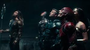 Blu U Before And After Justice League Blu Ray And Dvd Won U0027t Include Snyder Cut Den Of Geek