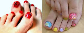 toe nail designs ideas fabulous nail designs