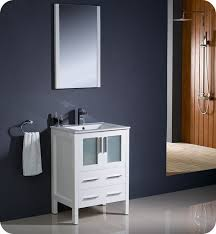 Bathroom Attractive Standard Sizes Modular by Sofa Outstanding 24 White Bathroom Vanity P18615682jpg 24 White