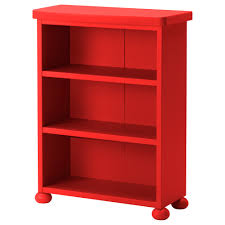 beautiful ikea red bookcase 62 about remodel white bookcase for