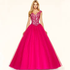 fuschia wedding dress compare prices on wedding dresses fuschia shopping buy low