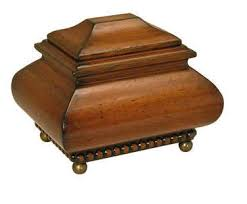 wooden urns for ashes which one to choose wood urns or metal urns kern