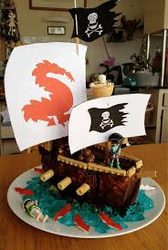 best 25 pirate boat cake ideas on pinterest pirate party snacks