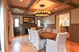 Chandelier Ideas For Dining Room Mirrors For Dining Room Dining Room Traditional With Salvaged Wood