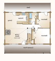 regard to small home floor plans intended for very small house