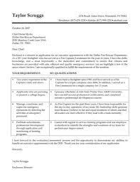 security guard cover letter sample job and resume template