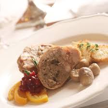 cuisiner les cailles recette cailles farcies au four facile rapide