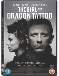 pinks dragon tattoo 2 the with the dragon tattoo millennium series amazon co uk