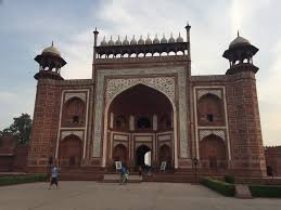 Taj Mahal Floor Plan by The Taj Mahal And Agra In 2 Days The Exploring Berry