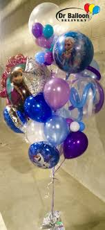 balloon bouquets 1 balloon delivery la 310 215 0700 los angeles bouquets balloons