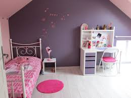 chambres fille 50 couleur chambre fille idees