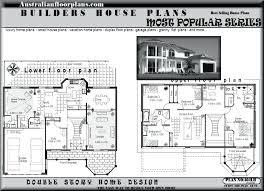 modern 2 story house plans modern houses floor plans floor modern house plans with photos