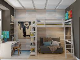 letto a soppalco singolo ikea 10 soluzioni per una cameretta doppia architettura e design a roma