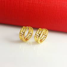 aliexpress buy new arrival 18k real gold plated aliexpress buy 2016 new fashion real 24k gold plated