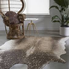 Cowhide Runner Rug Animal Rugs U0026 Area Rugs For Less Overstock Com