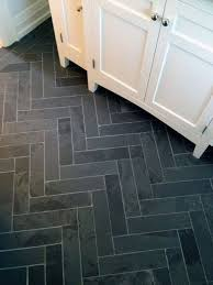 bathroom tile ideas floor grey slate bathroom floor tiles 4