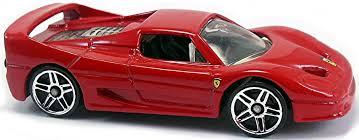 ferrari f50 hardtop u2013 75mm u2013 1999 wheels newsletter