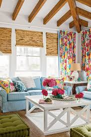 Beach House Decorating Ideas Kitchen Beach Cottage Living Rusellmackennabritton Also Decorating Ideas