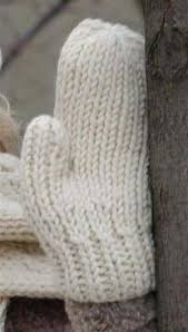 16 free knitting patterns for mittens favecrafts