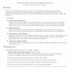 modern resume template free documentary video resume production manager exles manufacturing test engineermple