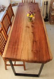 Slab Dining Room Table Dining Room Popular Round Dining Table Diy Dining Table And