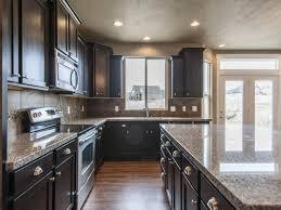Kitchen Granite Countertops by Best 25 Caledonia Granite Ideas On Pinterest Kitchen Granite