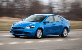 dodge dart change 2015 dodge dart 2 4l automatic test review car and driver