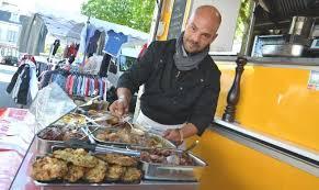 cours de cuisine bourges la cuisine maison s invite sur les marchés de bourges bourges