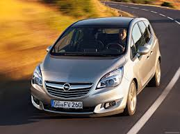 opel meriva 2016 2014 opel meriva specs and photos strongauto