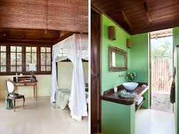 Vacation Home Designs Trancoso Brazil Vacation Home Design By The Novogratz
