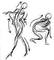 vilppu drawing online gesture by glenn vilppu bodies how to