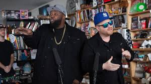 Tiny Desk Concert Making Movies Run The Jewels Archives Fact Magazine Music News New Music