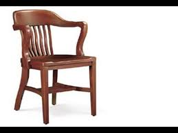 Krug Furniture Kitchener How Can You Tell If It Is A Genuine Krug Chair Strathroy Antique