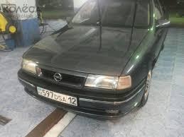 opel vectra 1995 продажа opel vectra 1995 года в актау 32252293 цена 700000