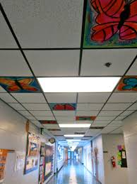 Ceiling Art Cassie Stephens In The Art Room A Chalked Ceiling Event