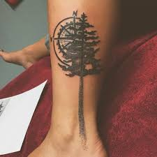 110 best compass tattoo designs ideas and images compass